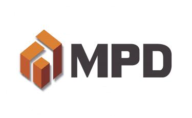Logotipo de  Mpdempreendimentos