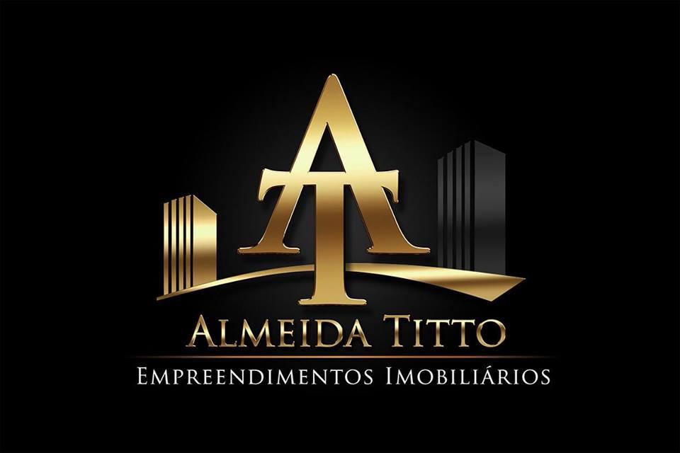 Logotipo de  Almeidatittoimoveis