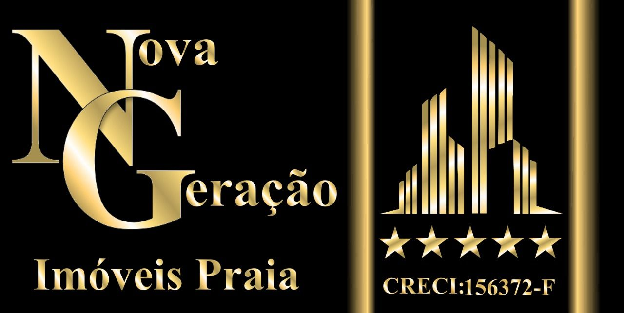 Logotipo de  Novageraçaoimoveispraia