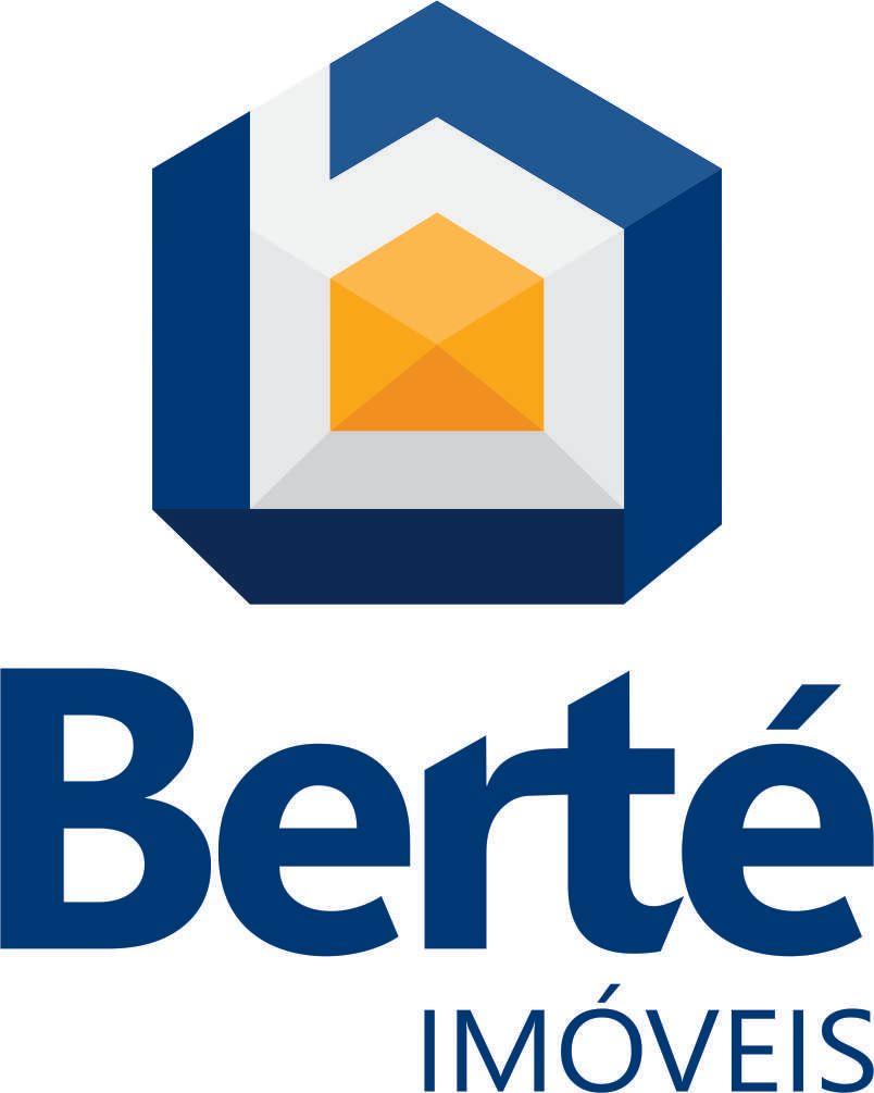 Logotipo de  Berte Imoveis