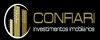 Logo de  Confiari Investimentos Imobiliários