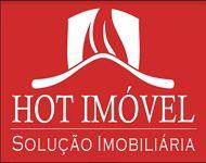 Logo de  Hot Imóvel Solução Imobiliária