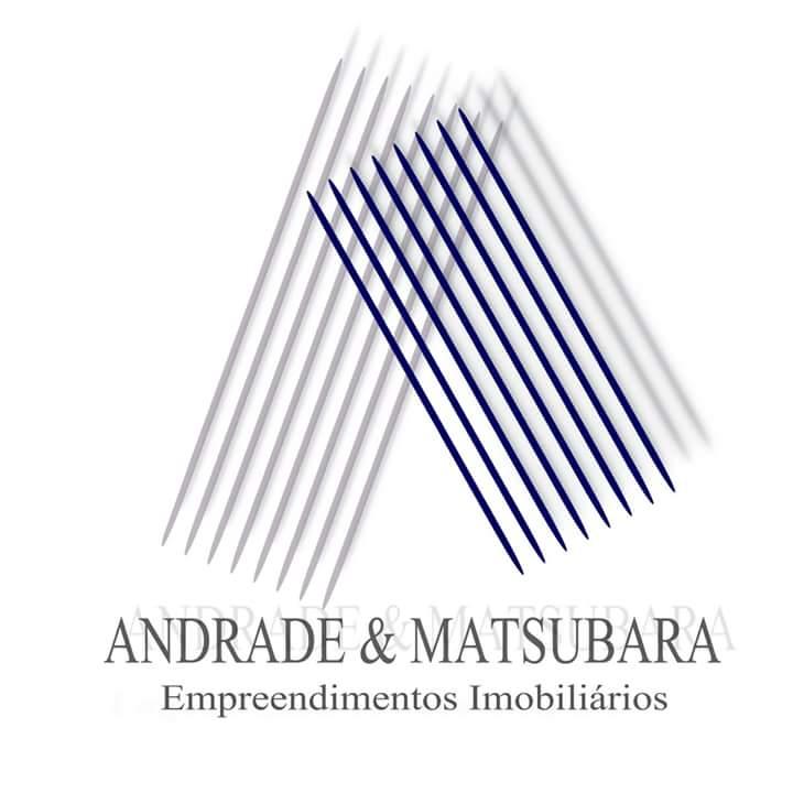 Logotipo de  Andradematsubara Imóveis
