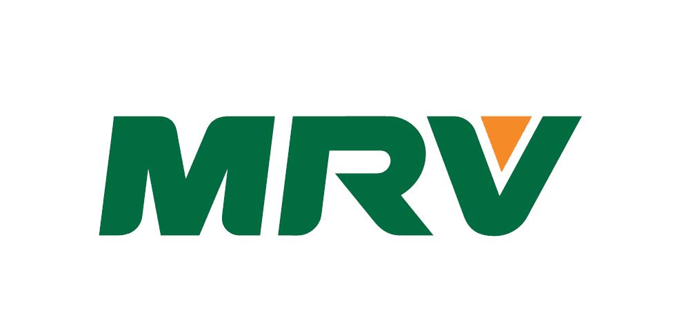 Logotipo de  Mrv Eng