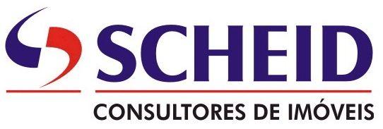 Logo de  Scheid Imóveis