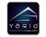 Logo de  Yarid Consultoria Imobiliária