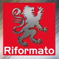 Logotipo de  Riformatoconstrutora