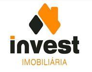 Logotipo de  Invest Imobiliária