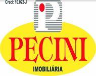 Logotipo de  Pecini Imobiliária