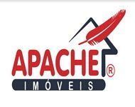 Logotipo de  Apache Imoveis