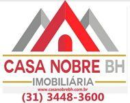 Logotipo de  Casa Nobre Bh - Rede Inova