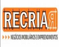 Logo de  Recriar Imóveis