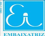 Logo de  Embaixatriz Negócios Imobiliários