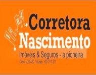 Logotipo de  Corretora Nascimento