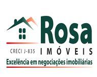 Logotipo de  Rosa Imóveis