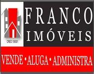 Logotipo de  Franco Imóveis