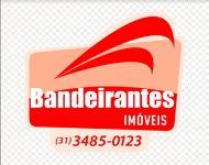 Logotipo de  Bandeirantes Imóveis