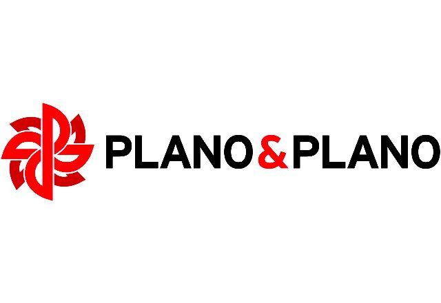 Logotipo de  Planoeplanoconstrucoesepar