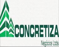 Logotipo de  Concretiza Negocios Ltda-me