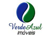Logotipo de  Verdeazulimoveis