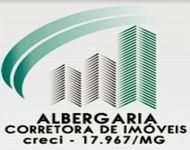 Logotipo de  Albergaria Imóveis