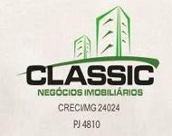 Logotipo de  Classic Negócios Imobiliários Ltda