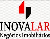Logotipo de  Inova Lar Negócios Imobiliários Ltda - Me.