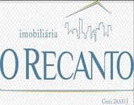 Logotipo de  Imobiliária O Recanto