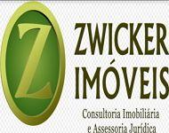 Logotipo de  Zwicker Imóveis