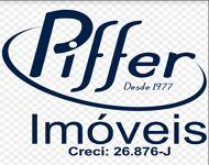 Logotipo de  Piffer Imóveis