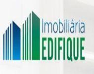 Logotipo de  Imobiliária Edifique - Rede Inova