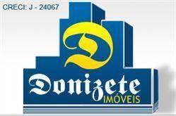 Logotipo de  Donizeteimóveis