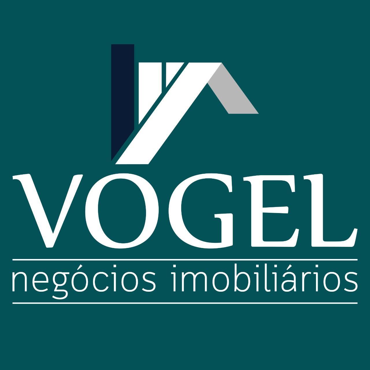 Logotipo de  Vogel Imóveis