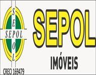 Logotipo de  Sepol Imóveis