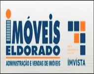 Logotipo de  Rede Imvista - Eldorado