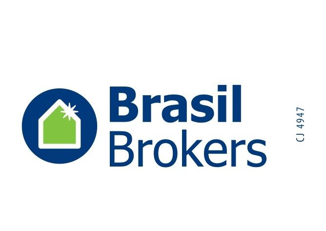 Logotipo de  Brasilbrokers Creci4947j
