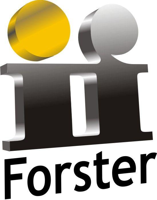 Logotipo de  Imobiliriaforsterimobiliria