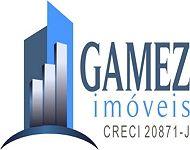 Logo de  Gamez Imóveis