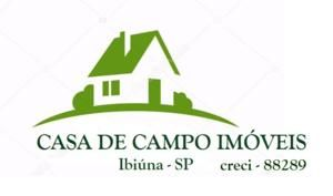 Logotipo de  Casadecampo Imóveis