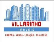 Logotipo de  Villarinho Imoveis