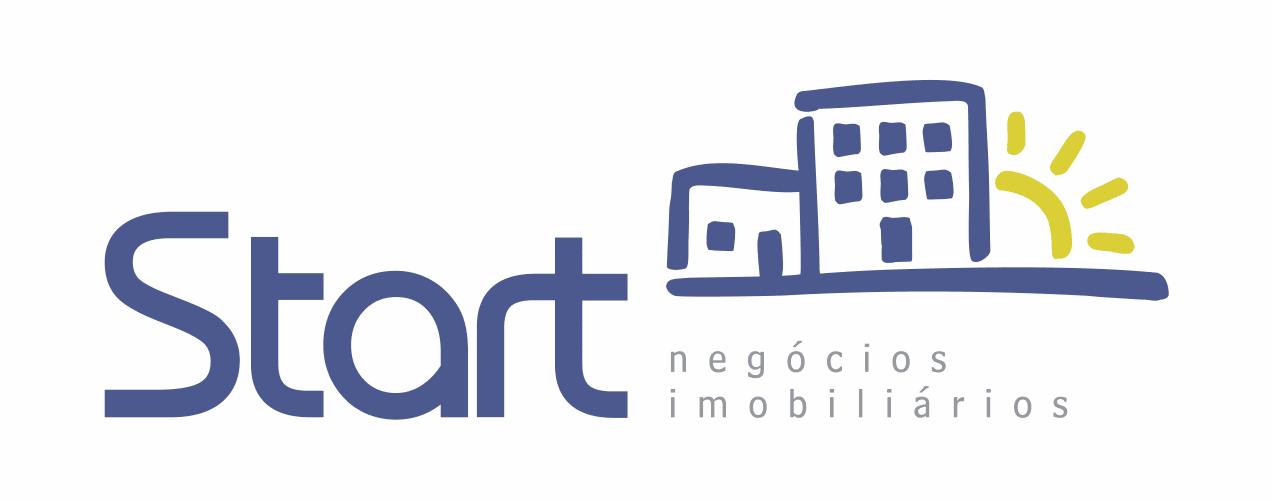Logotipo de  Start Imoveis
