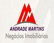 Logotipo de  Andrade Martins Imoveis