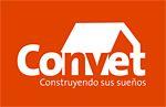 Logo de  Convet