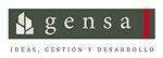 Logo de  Inmobiliaria Gensa Spa.