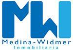 Logo de  Inmobiliaria Medina – Widmer Y Cia.  Ltda.
