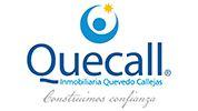 Logo de  Inmobiliaria Quecall Ltda.