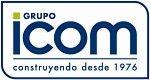 Logo de  Grupo Icom