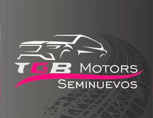 Logo de  Tgb Motors