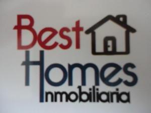 Logo de  Best Homes México