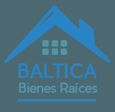 Logo de  Báltica Bienesraíces